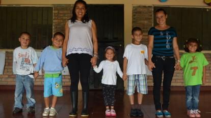 Blog 4 (NY) - Family