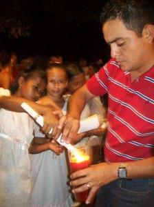 NPH Nicaragua_2009_Mass_18