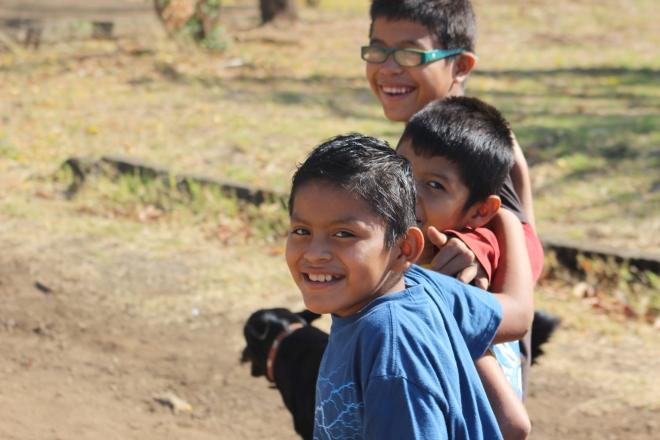 NPH Nicaragua_2016_Children_147